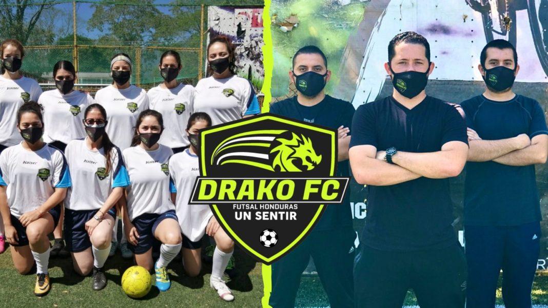 Drako FC