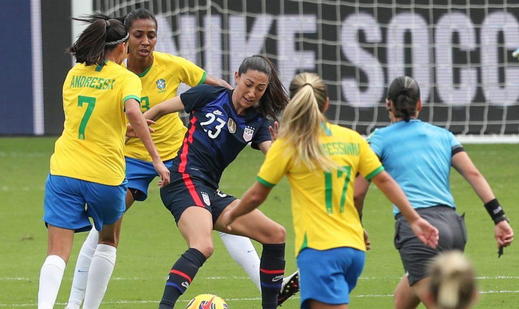 Estados Unidos Brasil