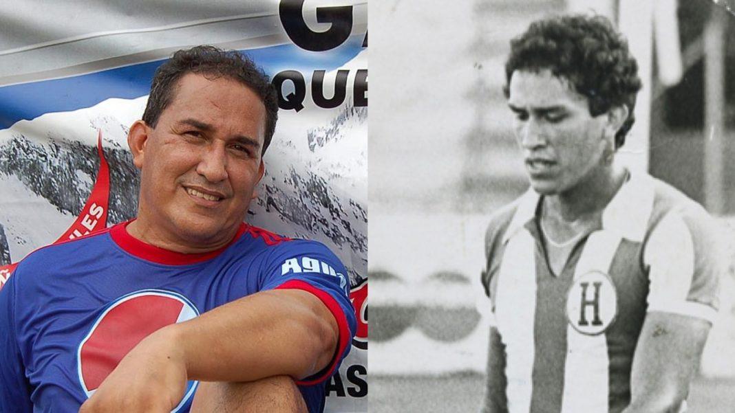 Porfirio Betancourt