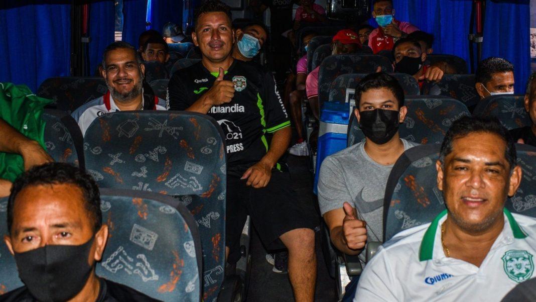 Marathón Nicaragua