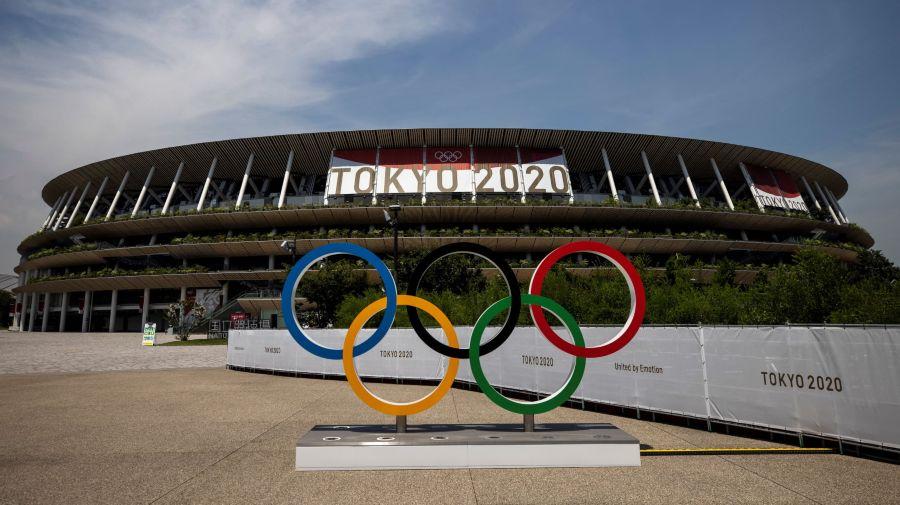 ceremonia apertura juegos olímpicos