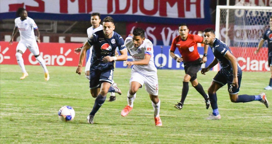 Los equipos de Liga Nacional presentaron una carta con ocho exigencias para iniciar el Torneo Apertura 2021.