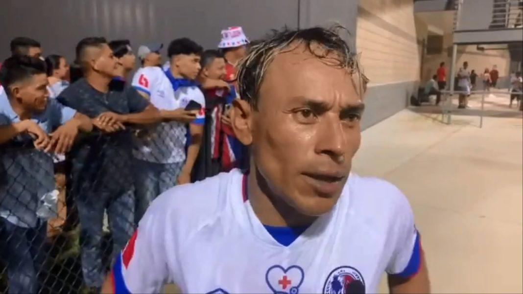 Javier Portillo Motagua