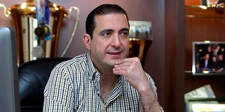 Pedro Atala Motagua Olimpia