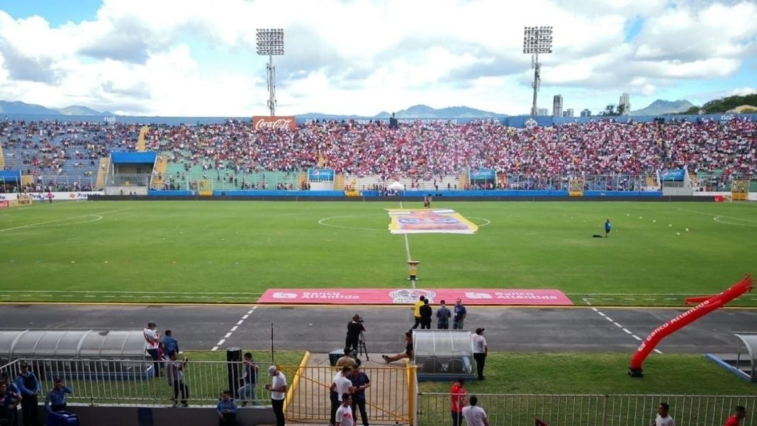 Olimpia Liga Nacional