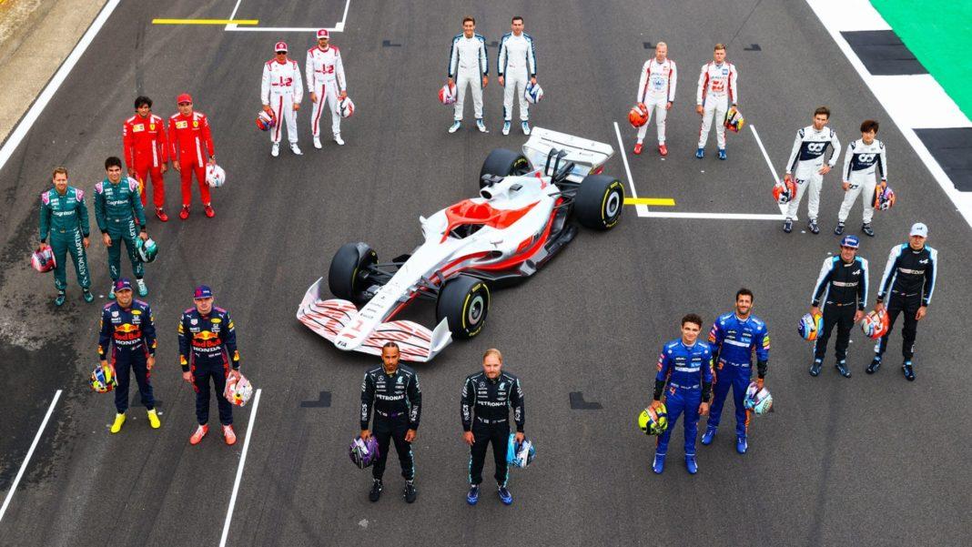 Calendario temporada 2020 Fórmula 1