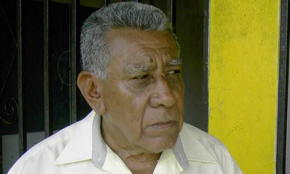 Alberto Yescas