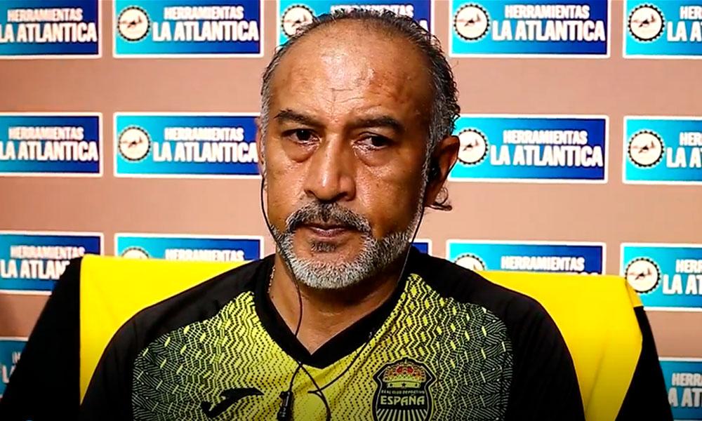 Raúl potro Gutiérrez gestión