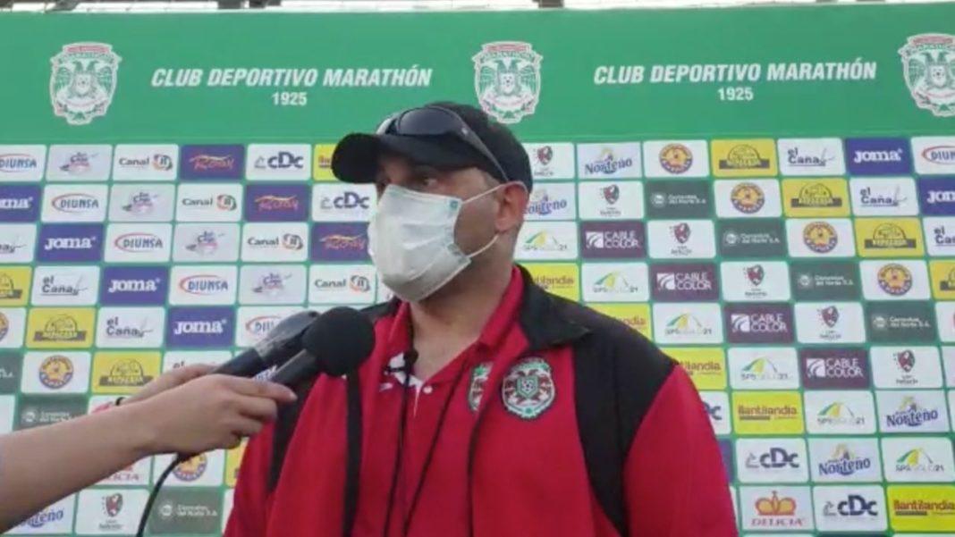 'Tato' García Marathón