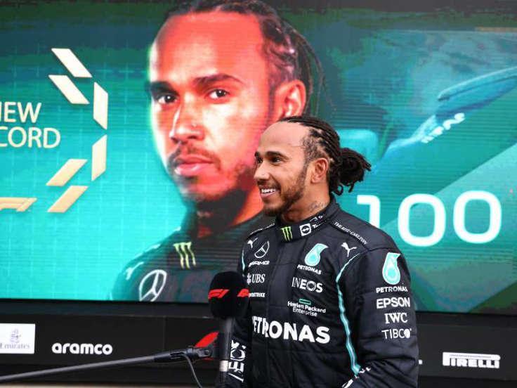 Fórmula 1 África